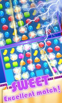 Candy Paradise Sweet Candy poster