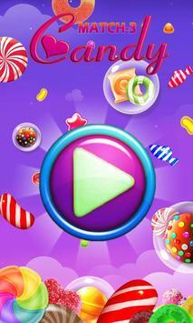Candy Paradise Sweet Candy screenshot 3