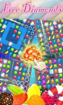 Candy Paradise Sweet Candy screenshot 4
