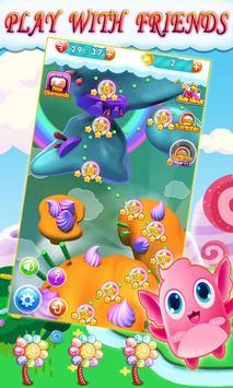 Candy Paradise Sweet Candy screenshot 5