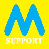 MiiTs Support icon