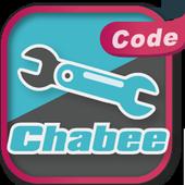 CodeChabee icon