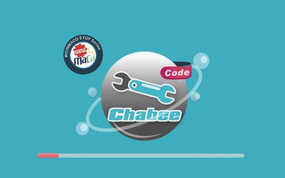 CodeChabee apk screenshot