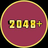 2048 Plus Free icon