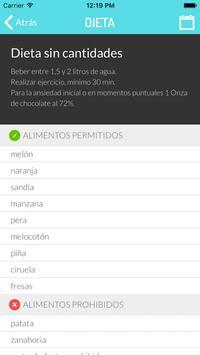 SaludWell apk screenshot