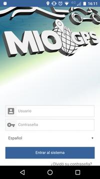 MIOGPS Rastreo vehicular apk screenshot