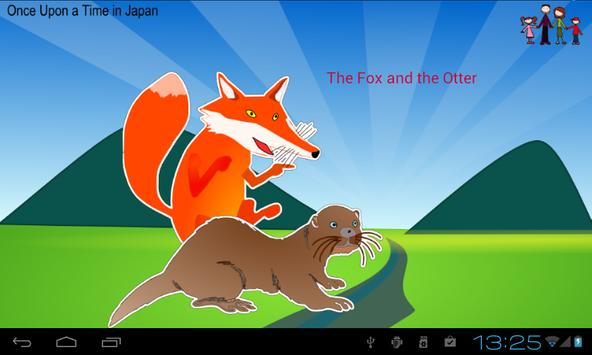 The Fox and the Otter apk screenshot
