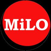 MiLO Showcase icon