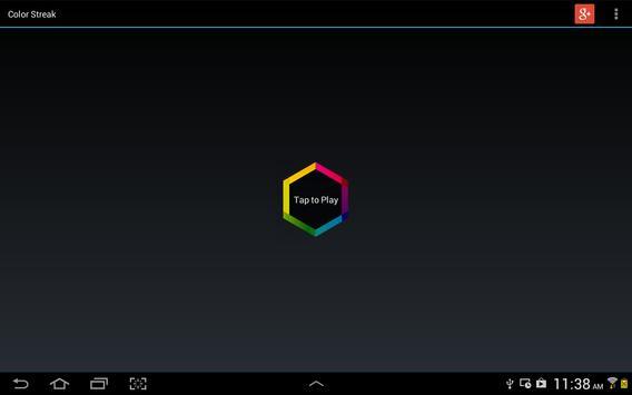 Color Streak apk screenshot