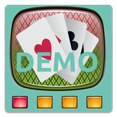 Video Poker Assistant DEMO icon