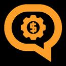 Make Money Online: Money SMS icon