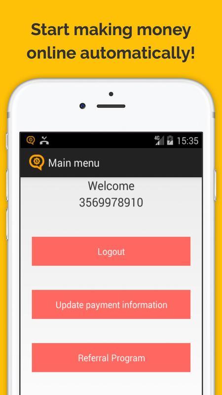 Make Money Online Money Sms Apk Download Free Business