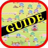 New Guide For Candy Crush Saga icon