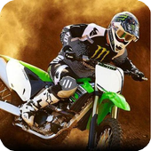 Motocross - Wallpapers HD icon
