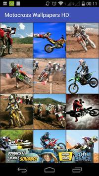 Motocross - Wallpapers HD poster