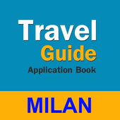 Milan Travel Guide icon