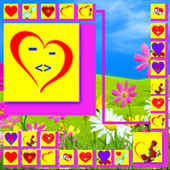 Onet Connect Hearts icon