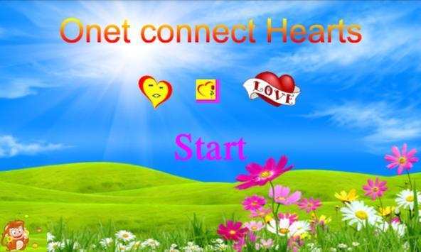 Onet Connect Hearts screenshot 3