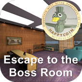 Escape to the Boss Room icon