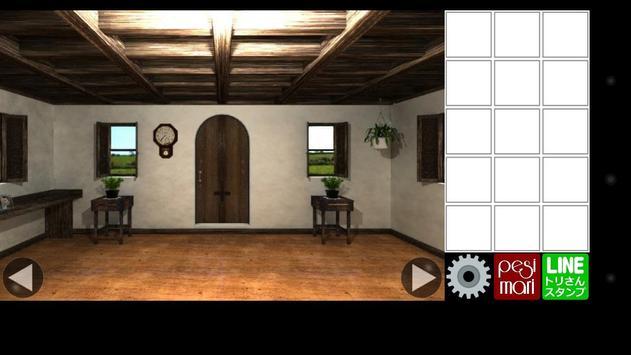 K's Villa Room Escape screenshot 1