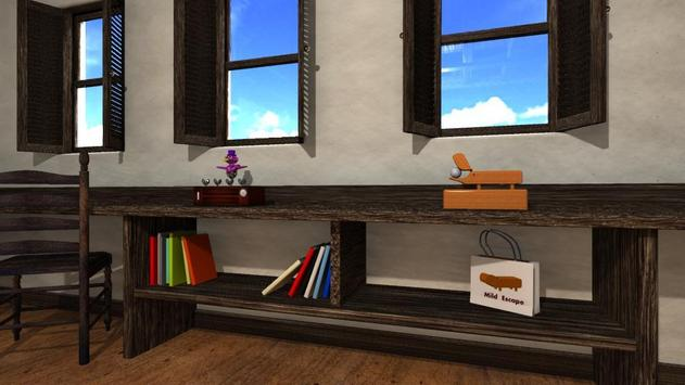 K's Villa Room Escape screenshot 5