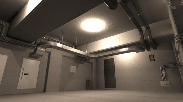 The Basement Escape apk screenshot