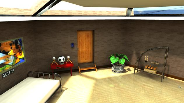 The Happy Escape3 apk screenshot