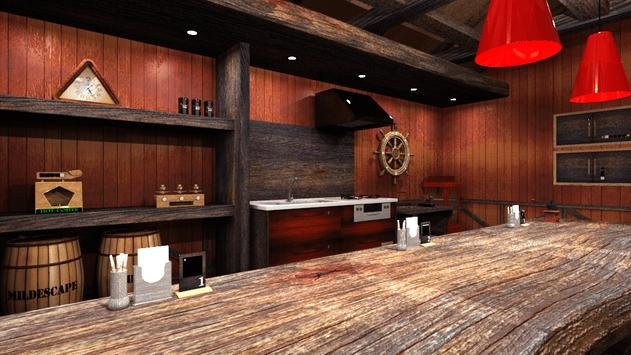 The PESIMARI Escape2 screenshot 2