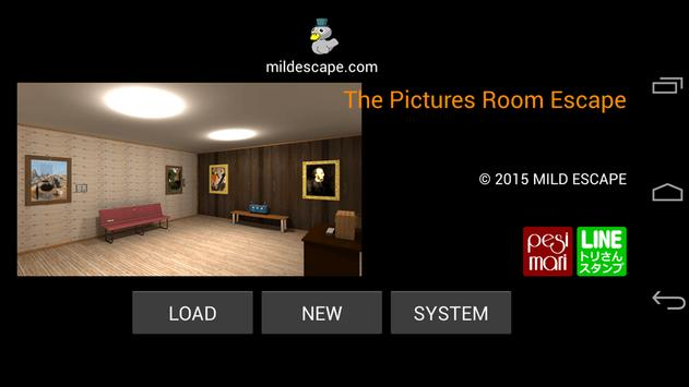 The Pictures Room Escape screenshot 14