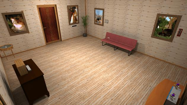 The Pictures Room Escape screenshot 11