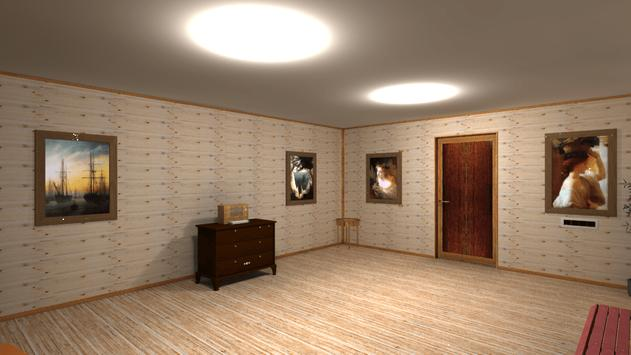 The Pictures Room Escape screenshot 1