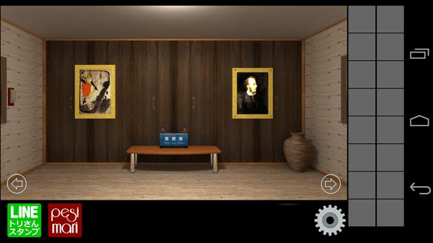 The Pictures Room Escape screenshot 7