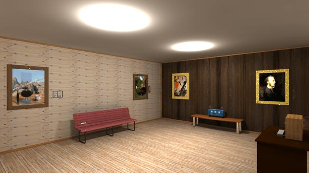 The Pictures Room Escape screenshot 8