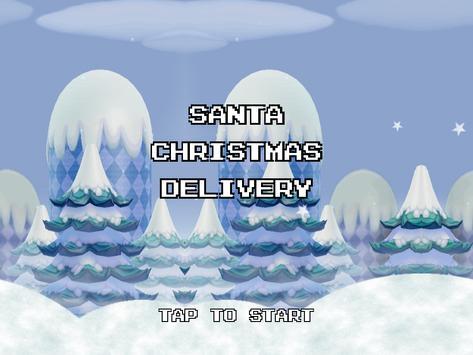 Santa Christmas Delivery apk screenshot