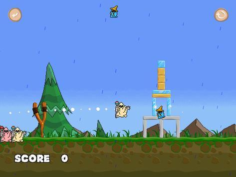 World Of Warlocks apk screenshot