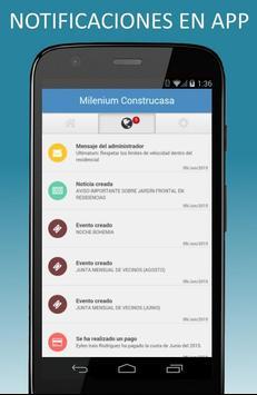 eMilenium screenshot 14