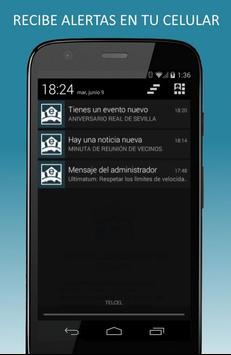 eMilenium screenshot 15
