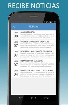 eMilenium screenshot 16