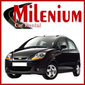 Milenium Car Rental Cancun icon