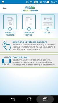 La Perizia Online screenshot 3