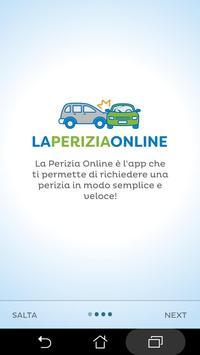 La Perizia Online poster