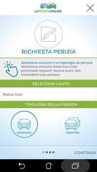 La Perizia Online screenshot 2