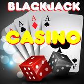 Black Jack 21 icon