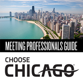Chicago Meeting Professionals Guide icon