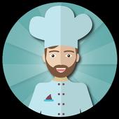 Restaurant Clicker icon