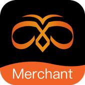 Mileslife-Merchant App icon
