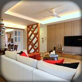 Home Decor ideas icon