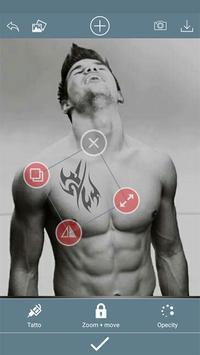 Tattoo For Boys apk screenshot