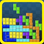 Classic Blocks Puzzle Games 2018 icon