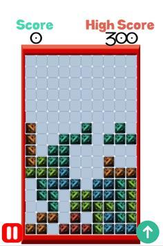 Classic Blocks Puzzle Games 2018 poster